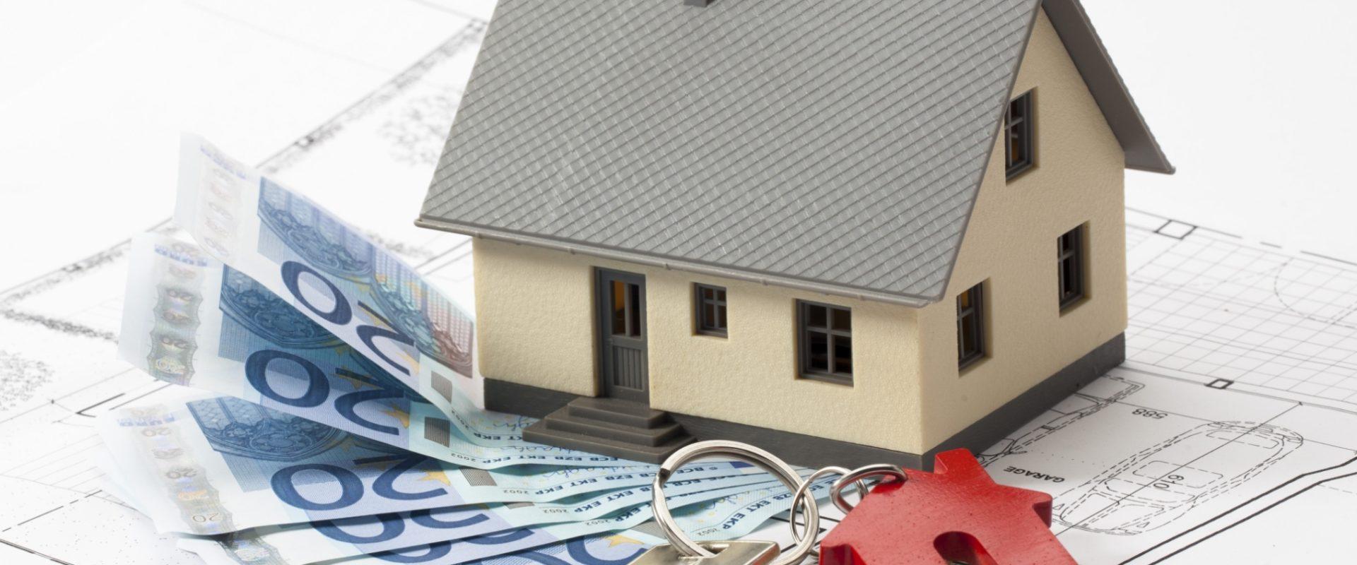 Agenzia Immobiliare Blu Group Carpi - Mutuo Casa
