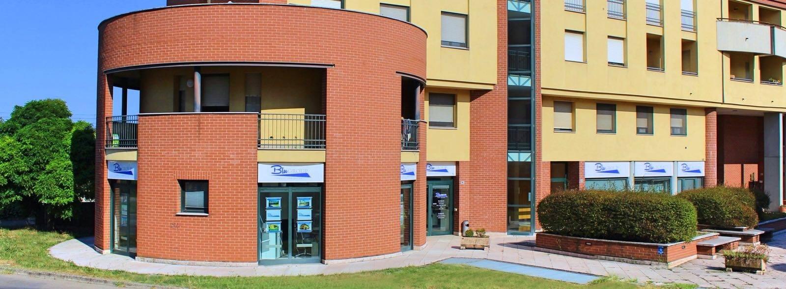 Agenzia Immobiliare Blu Group Carpi - La nostra Sede - Consulenza Immobiliare