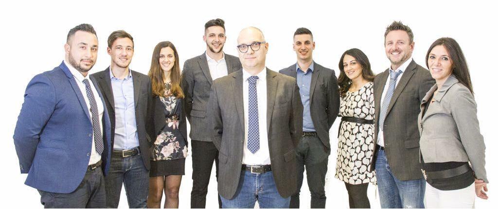 Agenzia Immobiliare Blu Group Carpi - Staff- Consulenza Immobiliare
