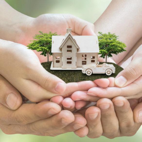 Agenzia Immobiliare Blu Group Carpi - Consulenza Immobiliare