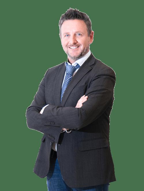Agenzia Immobiliare Blu Group Carpi - Agente Immobiliare - Cristian Poli