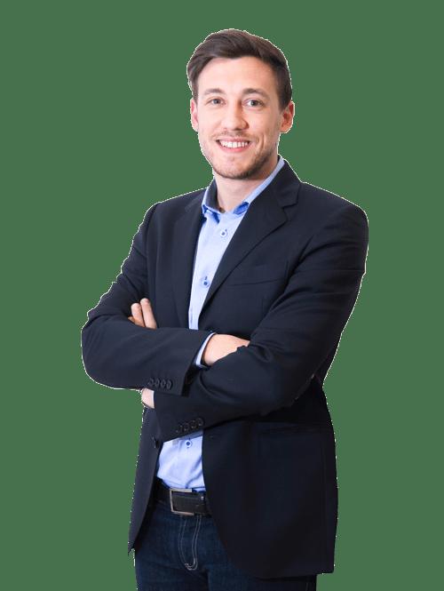 Agenzia Immobiliare Blu Group Carpi - Consulente Marketing - Michael Moccia