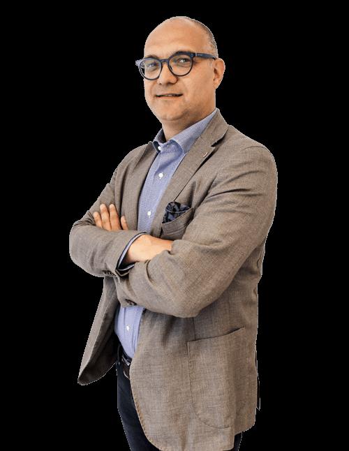 Agenzia Immobiliare Blu Group Carpi - Manager - Vincenzo Tecce