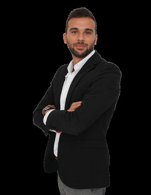 Agenzia Immobiliare Blu Group Carpi - Ricerca e Sviluppo - Andrea Ballato