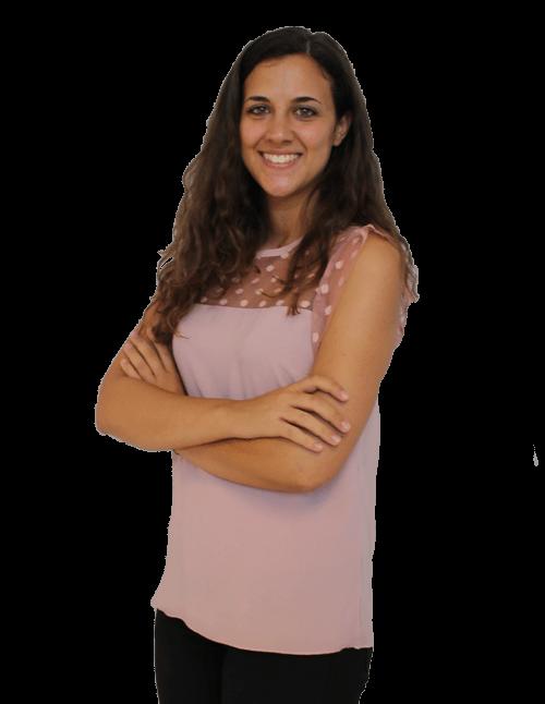 Agenzia Immobiliare Blu Group Carpi - Agente Immobiliare - Elena Rabitti