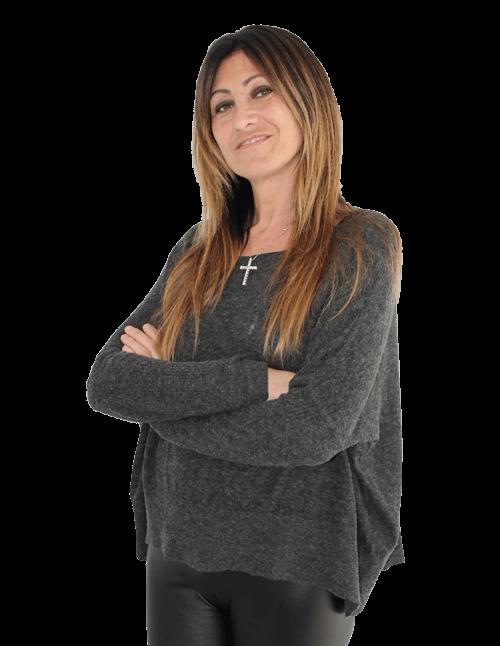 Agenzia Immobiliare Blu Group Carpi - Segretaria - Elisabetta Bignardi